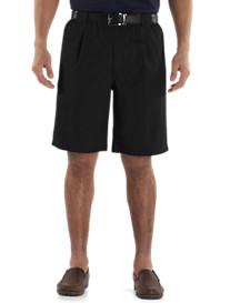 Cutter & Buck® Terrace Canvas Shorts
