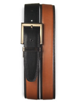 Rochester Reversible Leather Belt