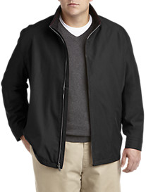 Rainforest Micro Twill Jacket