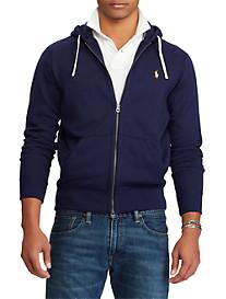Polo Ralph Lauren Full-Zip Hoodie