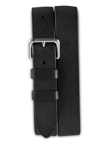 Polo Ralph Lauren Italian Saddle Leather Jeans Belt