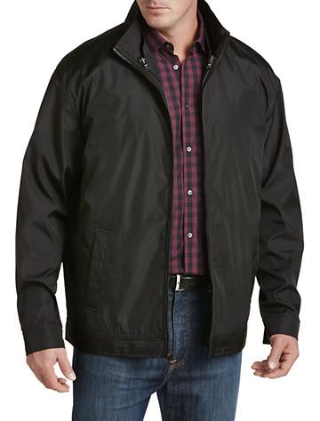 Black Navy Coats & Jackets