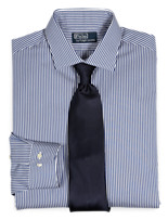 Polo Ralph Lauren® Bengal Stripe Dress Shirt