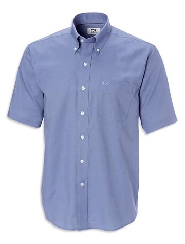 Cutter & Buck® Epic Easy-Care Sport Shirt - $80.00