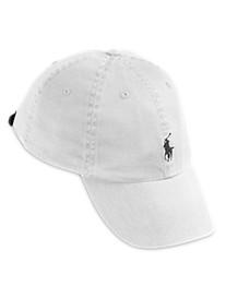 Polo Ralph Lauren® XL Baseball Cap
