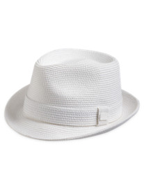 Bailey® of Hollywood Billy Teardrop Crown Hat
