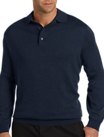 Rochester Polo Sweater