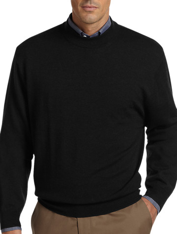 Rochester Mockneck Sweater