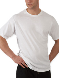 Jockey® 4-pk Crewneck T-Shirts