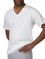 Jockey® 4-pk V-Neck T-Shirts