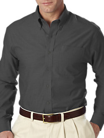 Cutter & Buck® Epic Easy-Care Oxford Sport Shirt