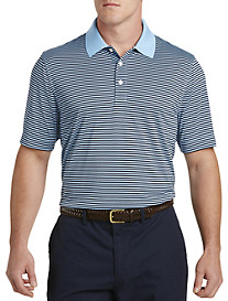 Cutter & Buck™ DryTec™ Trevor Stripe Polo