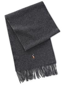 Polo Ralph Lauren® Lambswool Scarf