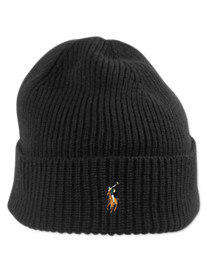 Polo Ralph Lauren® Wool Cuff Hat