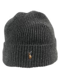 Polo Ralph Lauren® Wool Cuff Hat