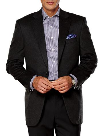 Jack Victor Cashmere Sport Coat - $748.0