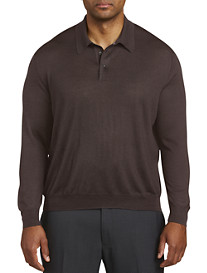 Gran Sasso Polo Sweater