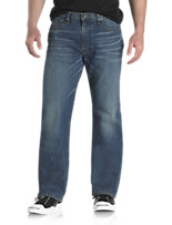 Lucky Brand® Yancy Jeans – 181 Relaxed Straight Fit