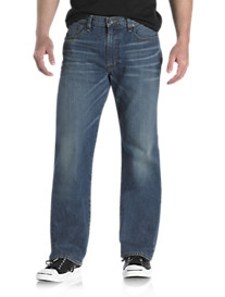 Lucky Brand® Yancy Denim Jeans