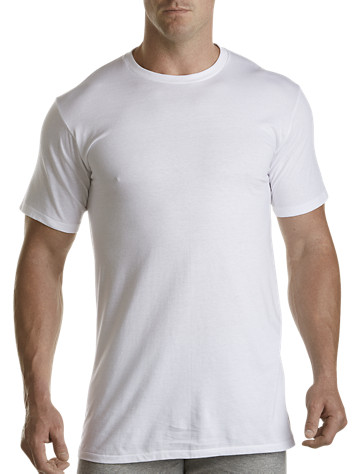 Jockey® Classic Crewneck T-Shirts – 2-pk