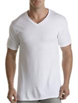 Jockey® Classic V-Neck T-Shirts – 2-pk