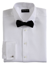 David Donahue Formal Dress Shirt