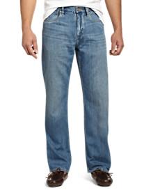 Tommy Bahama® Coastal Island Ease Standard-Fit Jeans