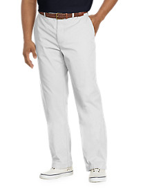 Tommy Hilfiger® Academy Flat-Front Chinos