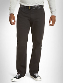 Tommy Hilfiger® Midnight Classic-Fit Jeans