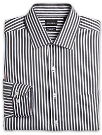 Rochester Textured Bengal Stripe Dress Shirt