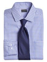 Rochester Multi Check Dress Shirt