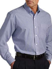 Cutter & Buck Bengal Stripe Sport Shirt