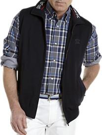 Paul & Shark® Watershed Sweater Vest