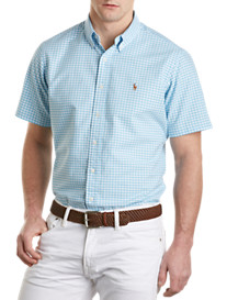 Polo Ralph Lauren® Gingham Sport Shirt