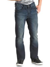 Calvin Klein Jeans® Indigo Fuse Dark Wash Jeans