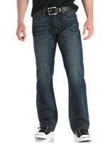 Lucky Brand® Dandridge Jeans – Relaxed Straight 181 Fit