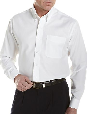 Cutter & Buck® Epic Easy-Care Nailshead Sport Shirt - $85.00