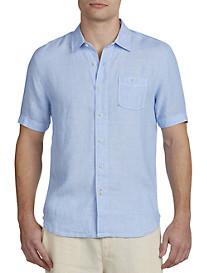Tommy Bahama® Party Breezer Linen Sport Shirt