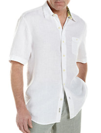 Tommy Bahama® Party Breezer Linen Sport Shirt