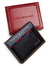 Tommy Hilfiger® Columbia Passcase Billfold Wallet