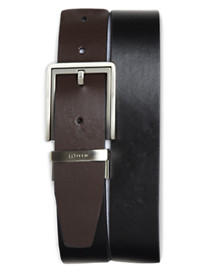 T-Tech by Tumi® Reversible Leather Belt