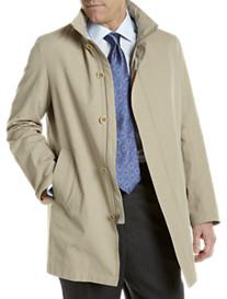 Sanyo® Sullivan Stand-Collar Coat