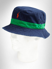 PRL REV BUCKET HAT