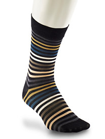 Pantherella Kilburn Stripe Socks
