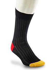 Pantherella Portobello Contrast Socks