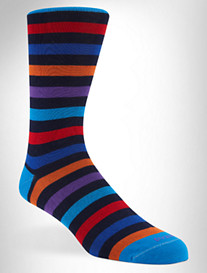 Duchamp Reg Stripe Sock