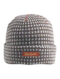 Robert Graham® Mini Square Knit Cap