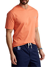 Polo Ralph Lauren Classic Fit Jersey V-Neck Tee