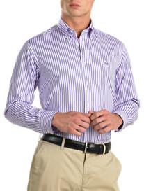 Façonnable Bengal Stripe Sport Shirt