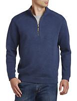 Tommy Bahama® Flip Side Reversible Half-Zip Pullover